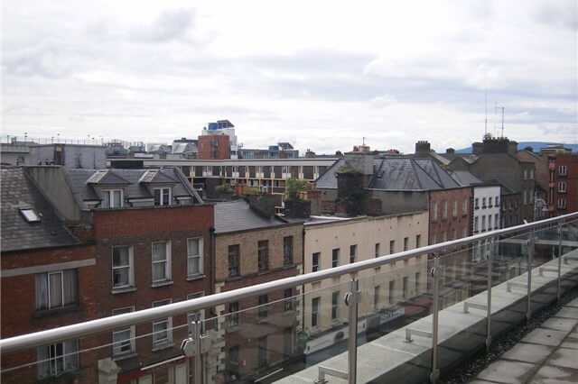 Aungier & Wexford Street Student Accommodation